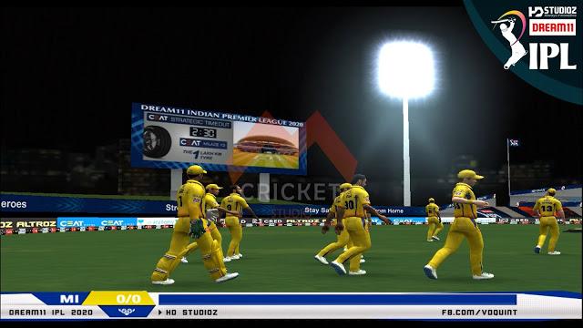 HD StudioZ IPL 2020 AVENGING Patch img11 MEGACricketStudio