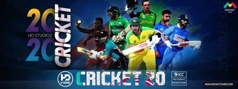 International Cricket 2020 – A Brand New Cricket Game for PC/Laptop | Digital Download