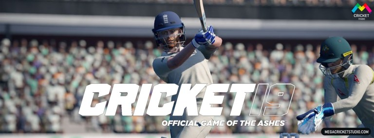 Cricket 19 PC Download | The Official Game of the Ashes