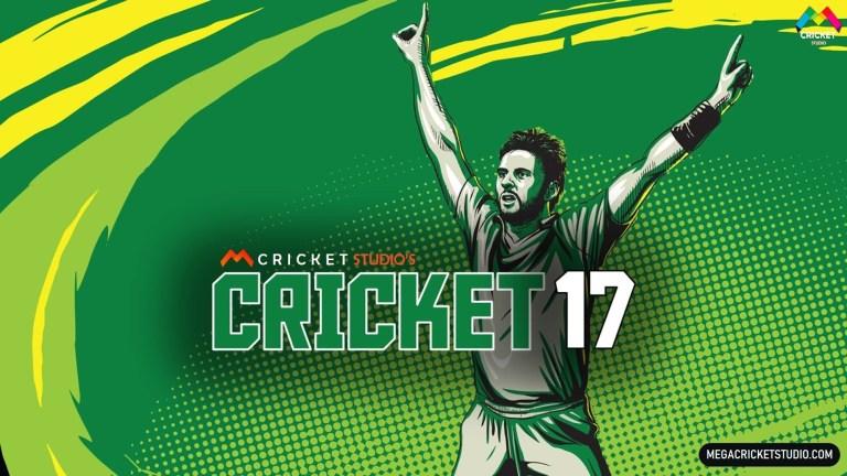 EA Sports Cricket 2017 PC Game | Digital Download