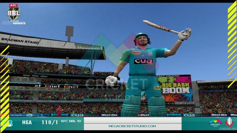 kfc bbl 2021 mega cricket studio img3