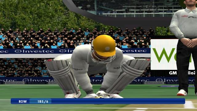 6 SRT Cricket 15