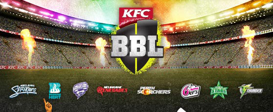 Big Bash League 2016-17 Patch for EA Cricket 07