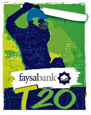 Faysal Bank T20 2010 Patch for EA Cricket 07
