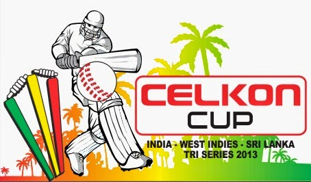 Celkon Cup 2013 Patch for EA Cricket 07