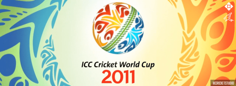 ICC World Cup 2011 Patch for EA Cricket 07