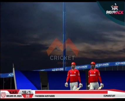 a2 studios dream11 ipl 2020 patch ea sports cricket 07 megacricketstudio pic 9