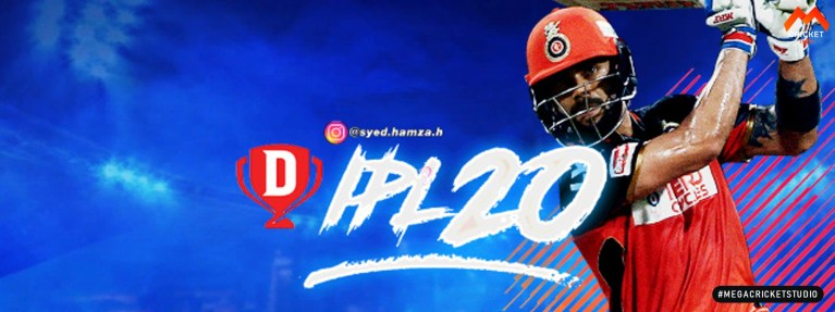 Syed Stuff Dream11 IPL 2020 Patch for EA Cricket 07
