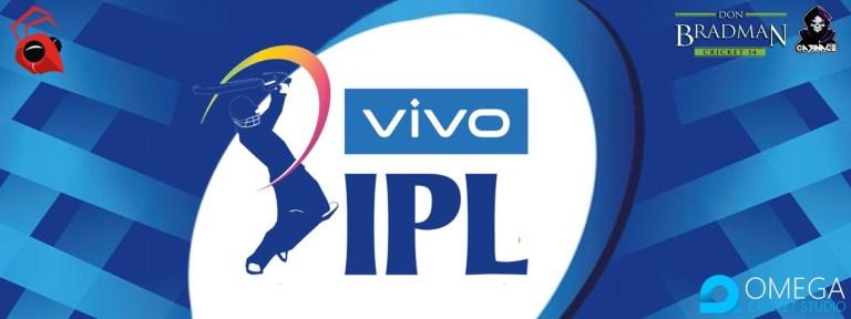 Dream11 IPL 2020 Patch for Don Bradman Cricket 14