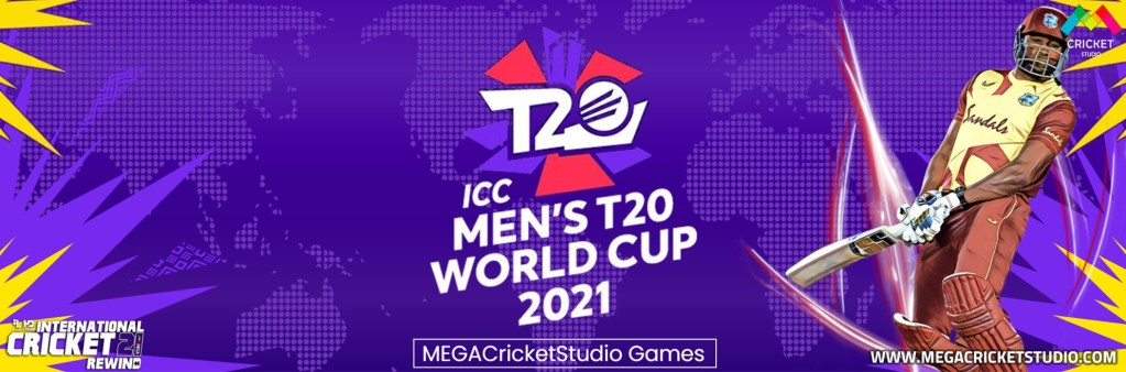icc t20 world cup 2021 patch free download for ea cricket 07