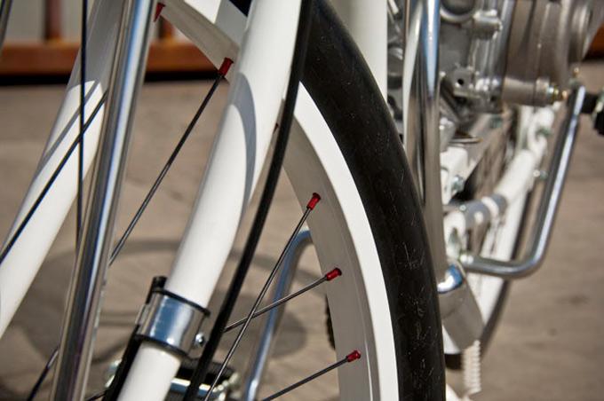 Derringer Cycles :: D. McPherson (3)