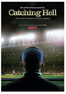 Catching Hell Poster - ESPN