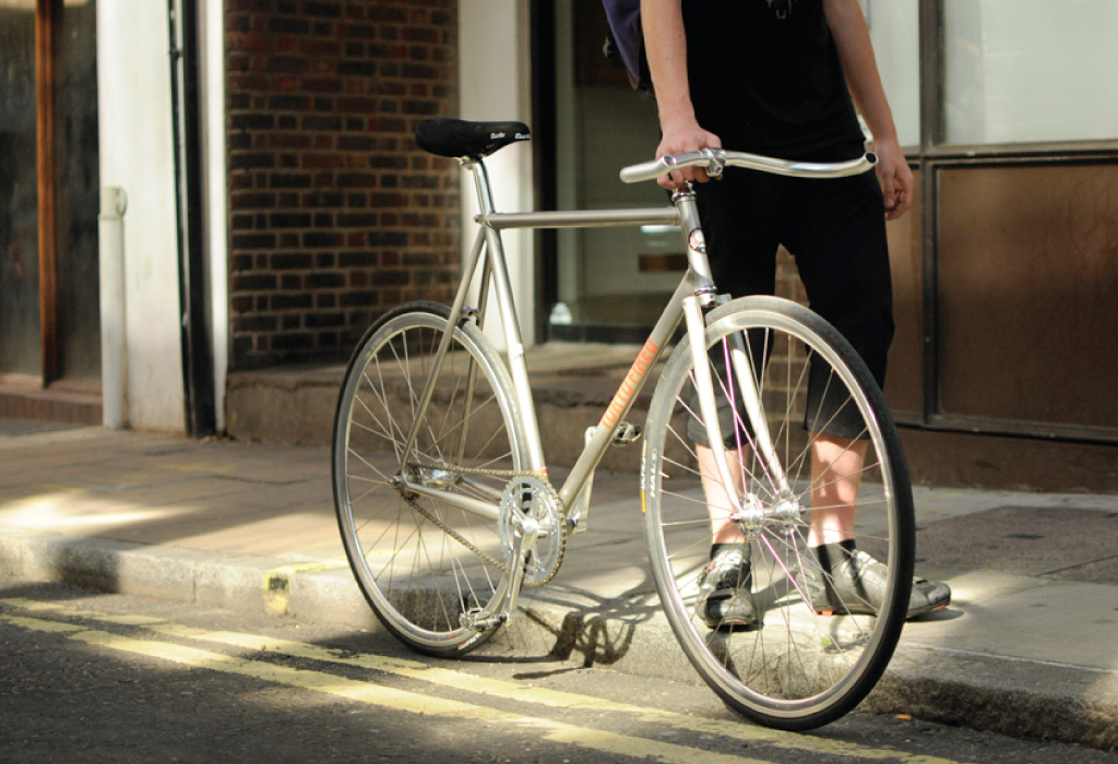 S2 Race :: Tokyo Fixed Bikes