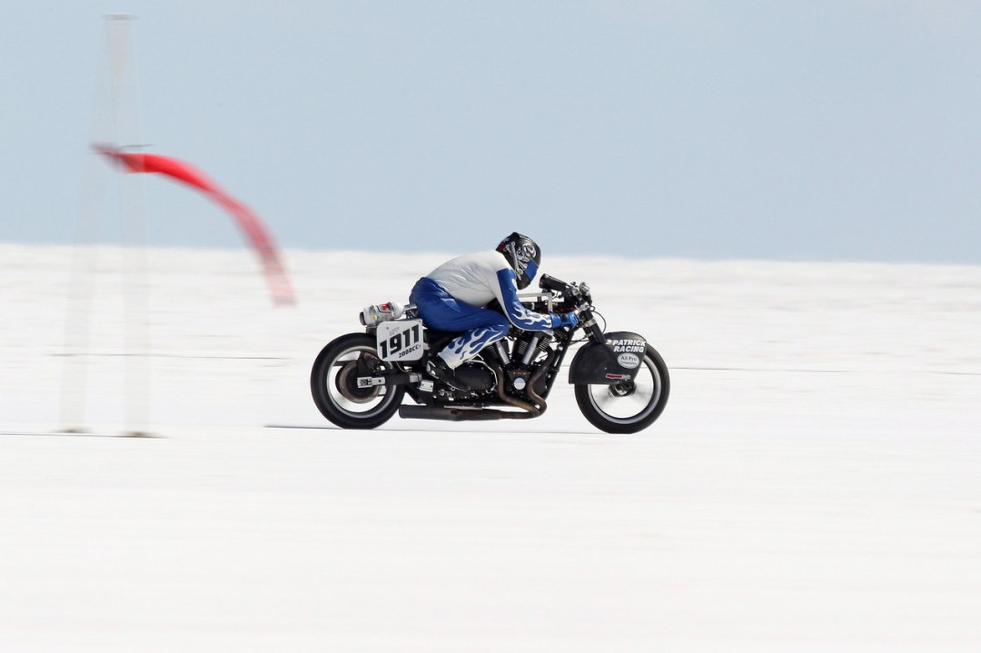 2011 BUB Motorcycle Speed Trials :: Part 2 :: By Scooter Grubb (1)
