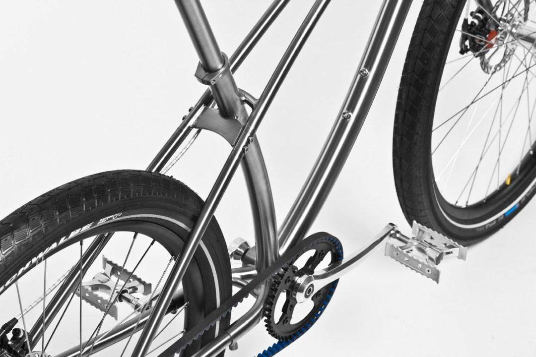 Budnitz Bicycles :: No. 2 (3)