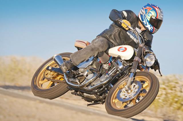 Web Surfer :: Mule Motorcycles