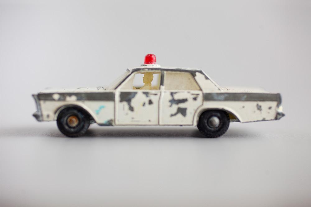 Matchbox Cars :: Don Hamerman (2)