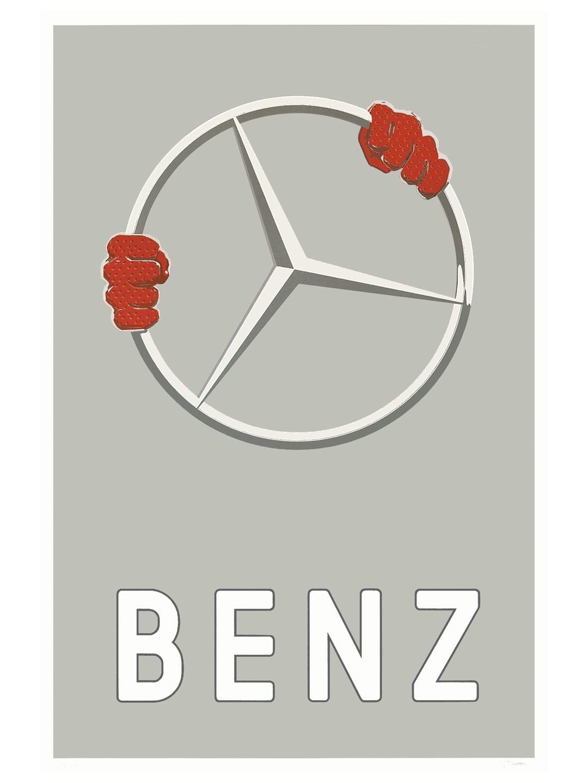 Benz :: By Tom Gianfagna (2)