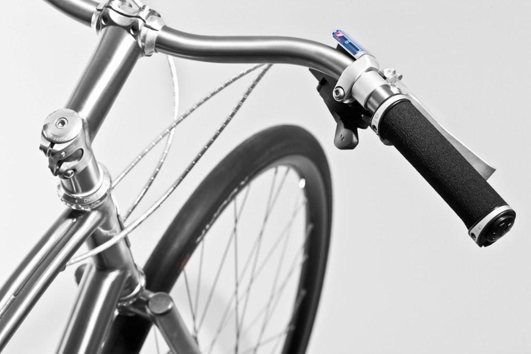 Paul Budnitz Bicycles Titanium No.1 (6)