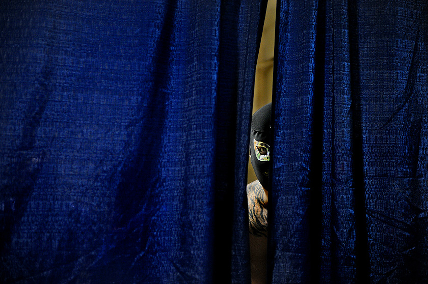 Patrick Smith :: Photojournalist