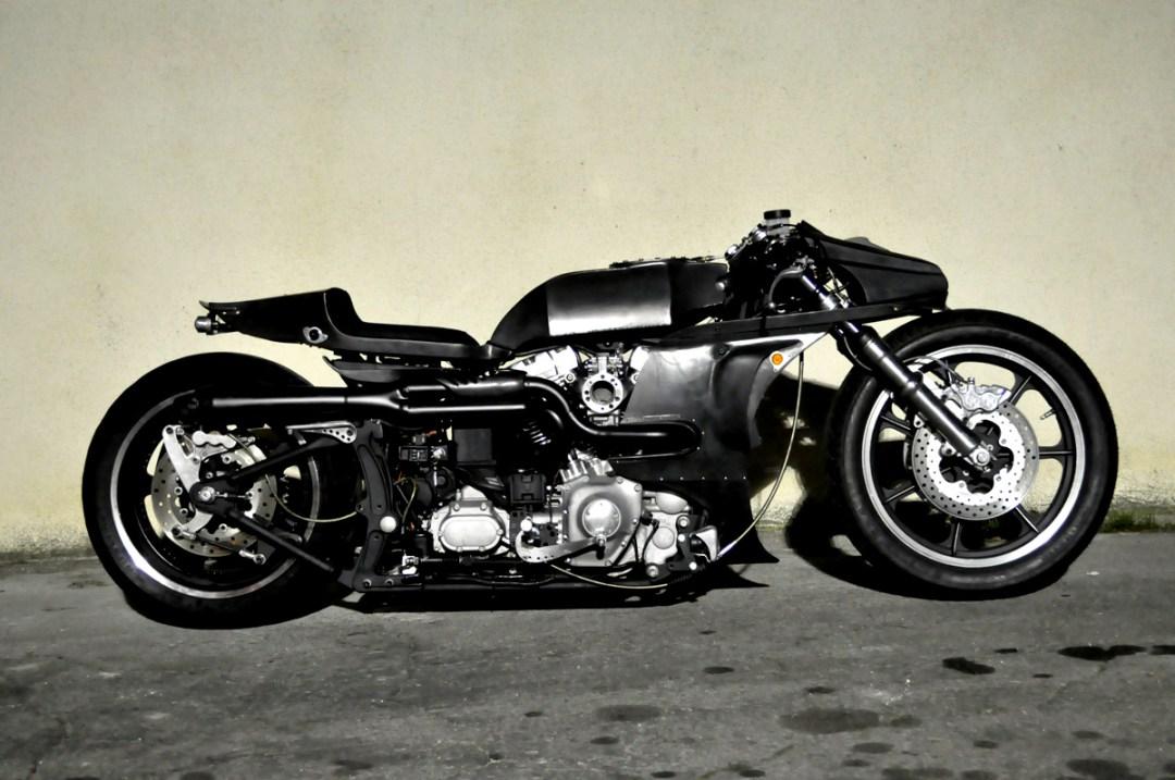2000 Harley-Davidson Twin-cam