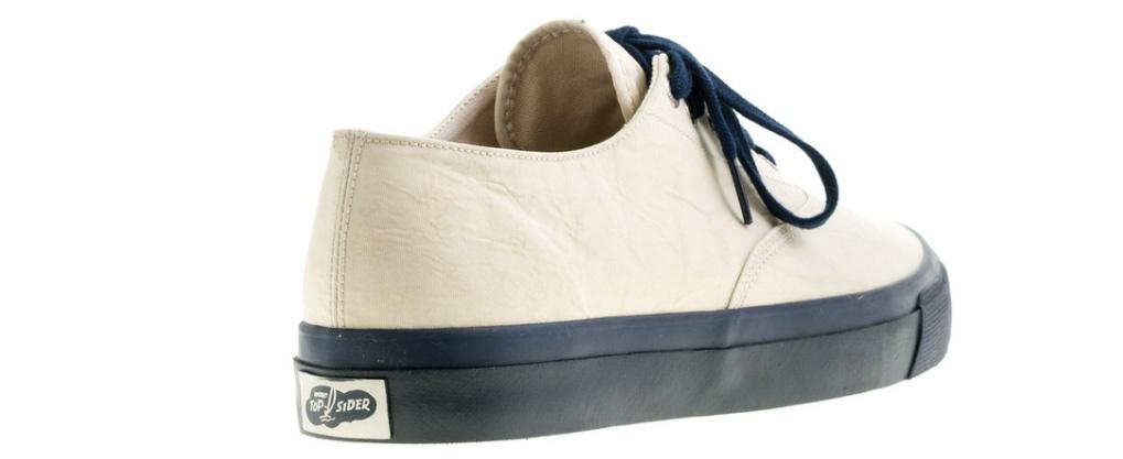 Sperry Top-Sider :: CVO Sneakers :: J.Crew (3)