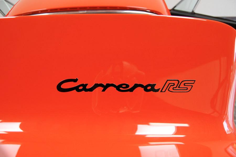 1973 Porsche 911RS :: California Porsche Restoration (7)