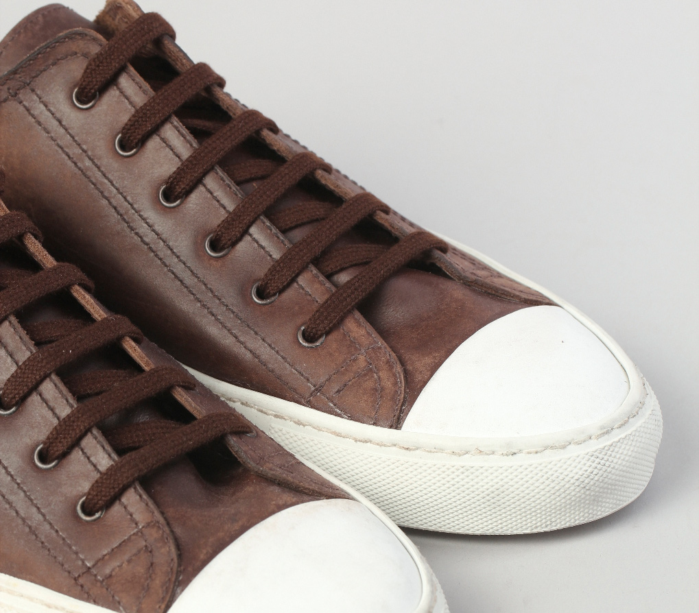 Common Projects - Shell Toe Low (3)