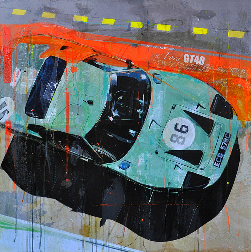 Race Legends Returns :: Markus Haub (4)