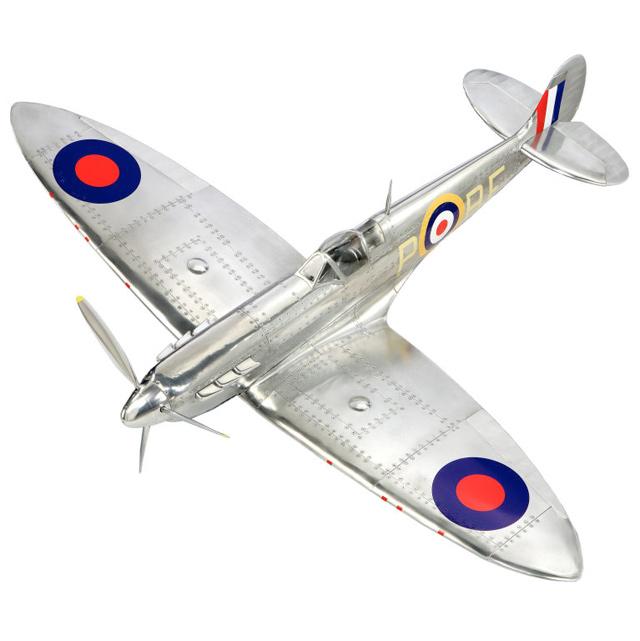 John Elwell: 'Spitfire'