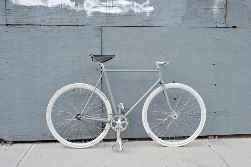 Sentinella :: Bertelli Bicycles :: New York City (1)