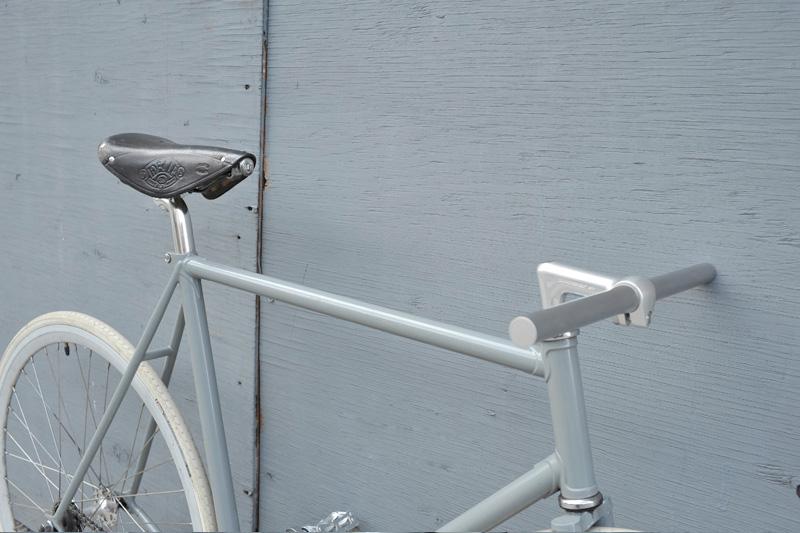 Sentinella :: Bertelli Bicycles :: New York City (3)