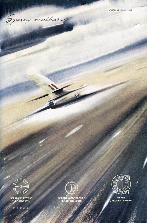 Vintage Airplane Magazines :: SpeedBirds (3)
