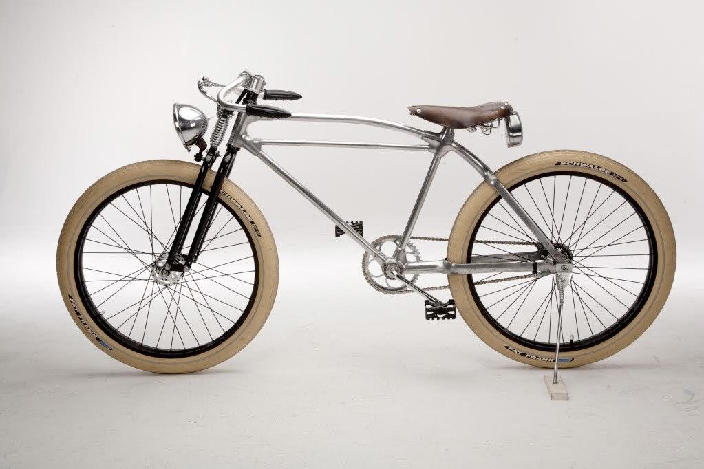 1935 Ward Hawthorne Duralium Bicycle (4)