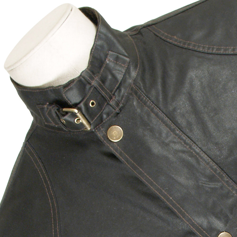 Belstaff-Black Trialmaster Legend Jacket (5)