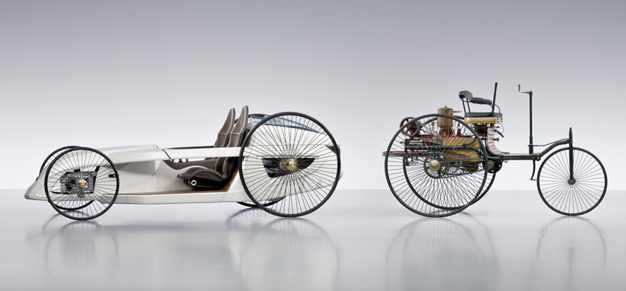 Mercedes-Benz F-CELL Roadster with Hybrid Drive (7)