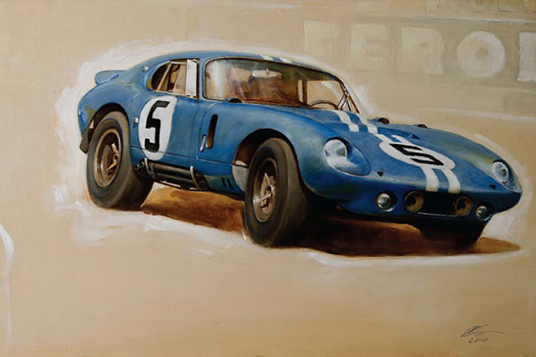 The Shelby Heritage Collection :: Unlimited Velocity (7)