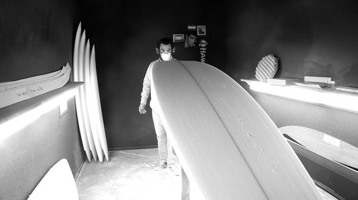 Shawn Stussy In His Studio :: By Seth Epstein (3)