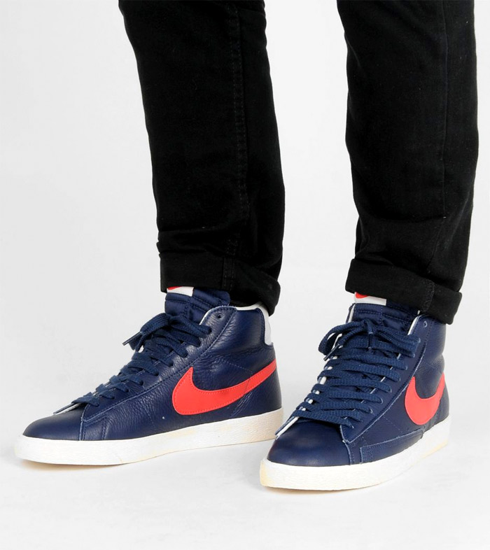 Nike Blazer Hi Vintage :: size? Exclusive (4)
