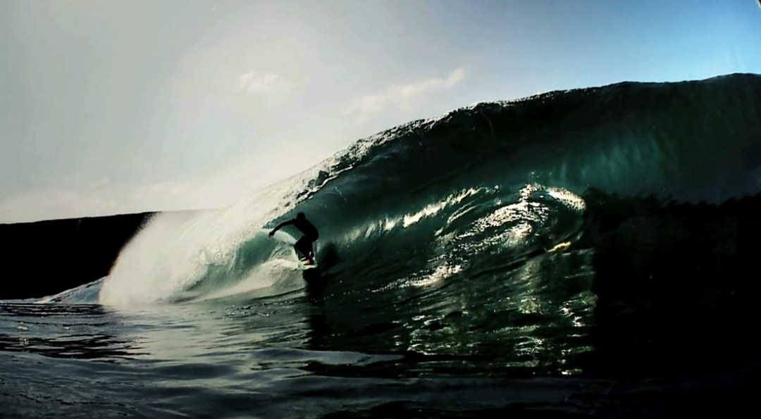 Darkside Of The Lens By Mickey Smith