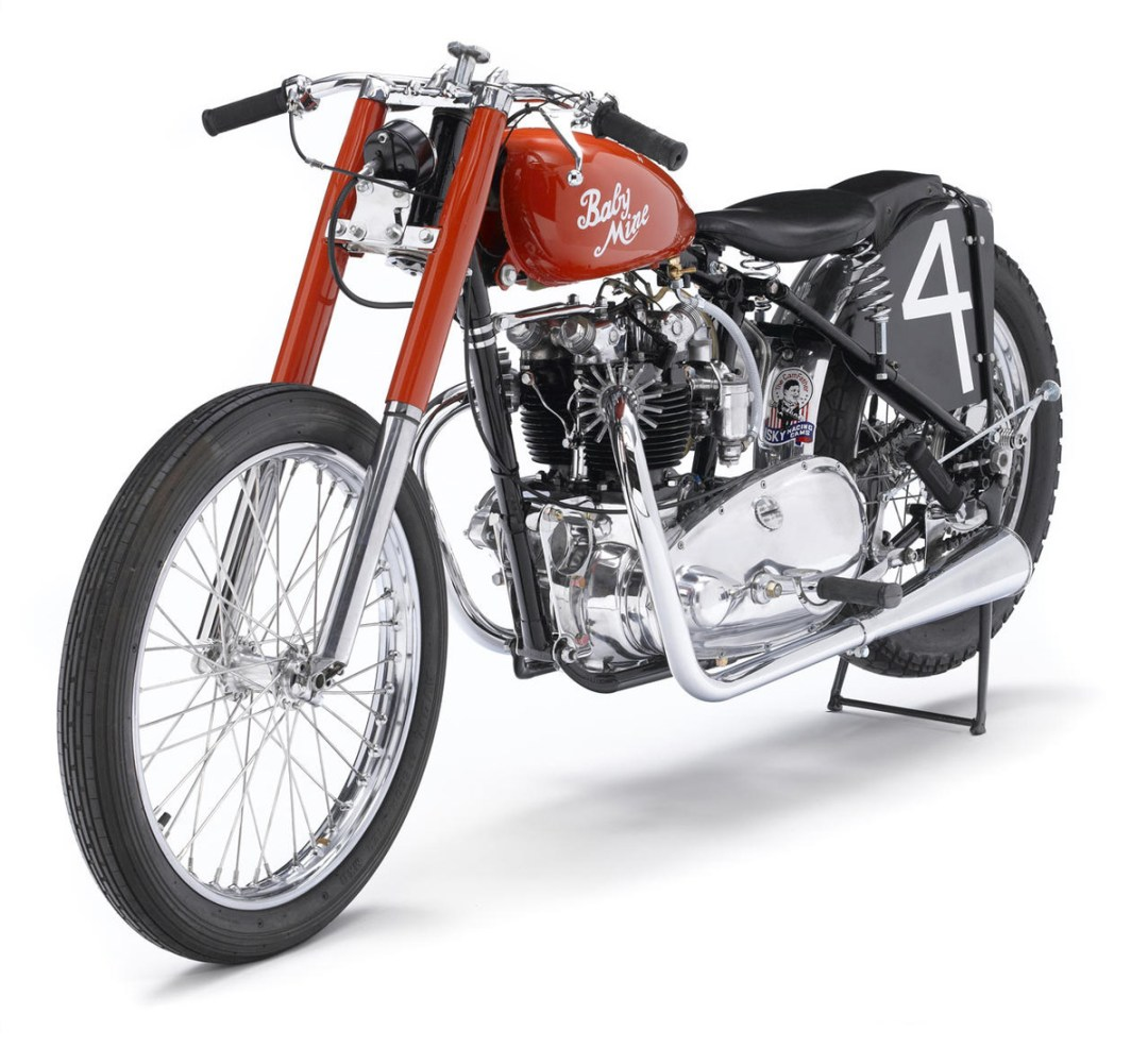 1951-Triumph