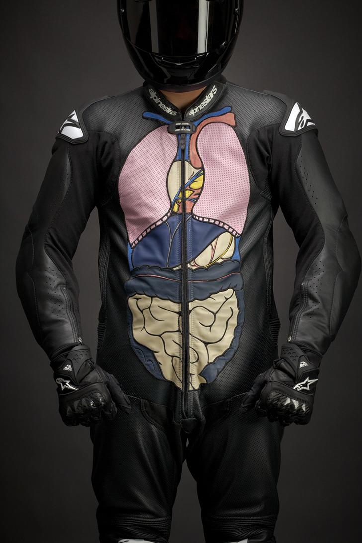 Anatomy Suit