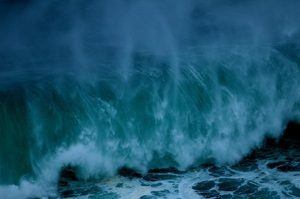 Mickey Smith :: Surf Photographer + Filmmaker