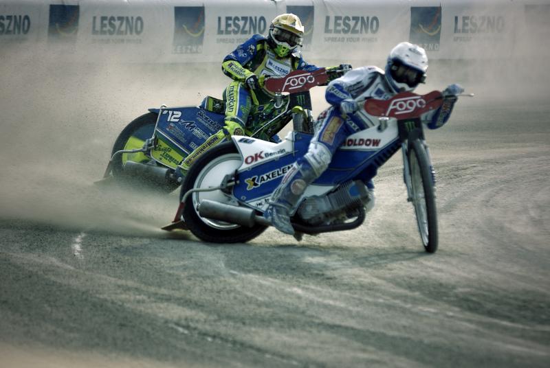 Speedway GP :: Photos By Raffaele Paolucci
