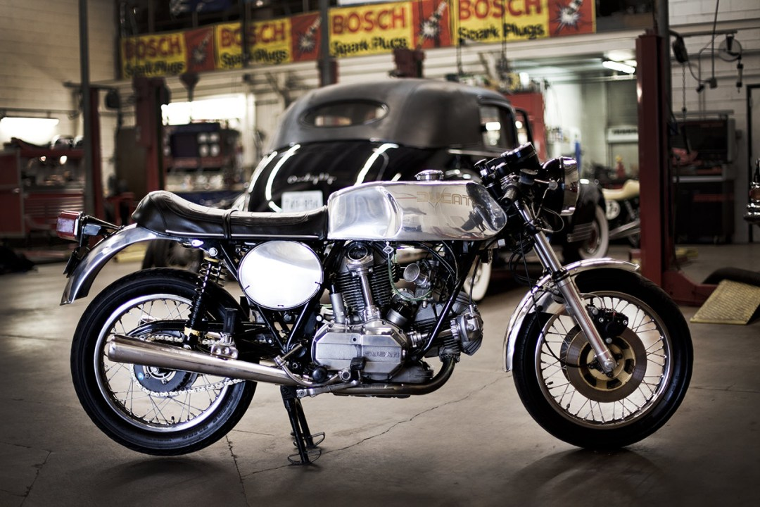 Nick Huber's Ducati 900 GTS Cafe (5)