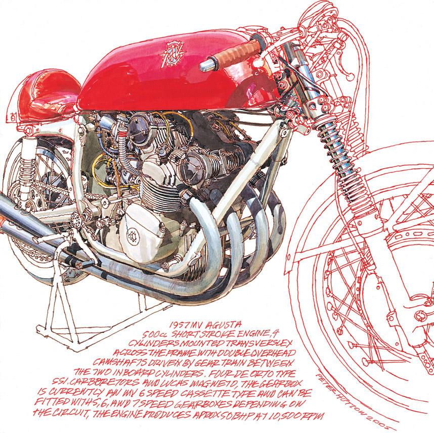 Peter Hutton :: Illustrator (2)