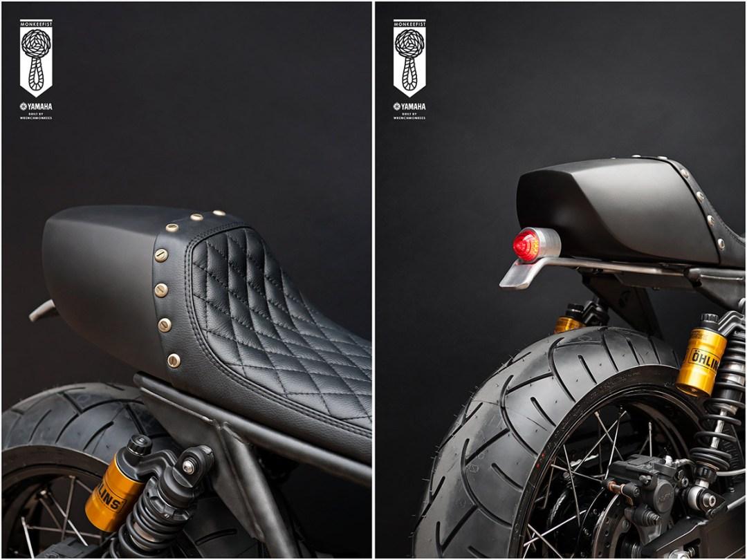 Wrenchmonkees Transform a Yamaha XJR1300 (6)