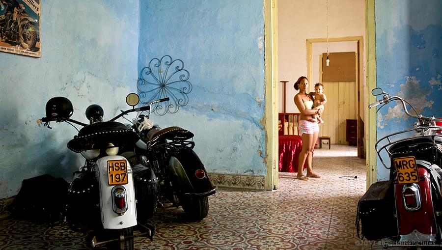 Gunther Maier :: Harlistas Cubanos Book