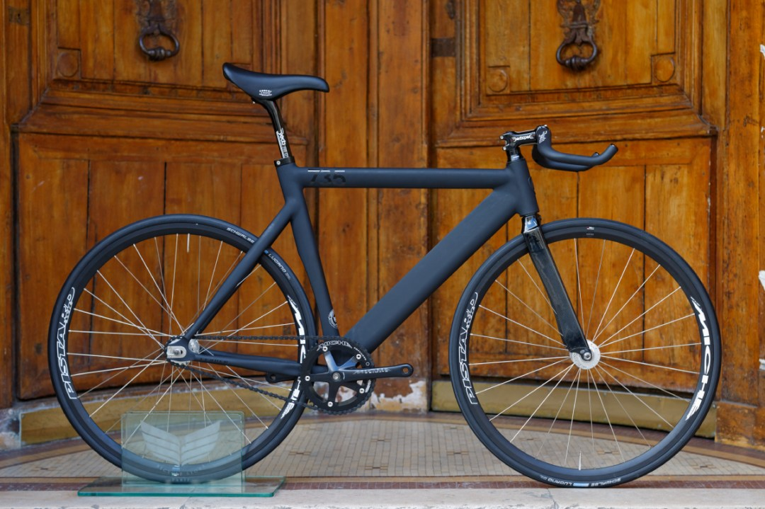 Leader 735 Blackhorn by Bicycle Store
