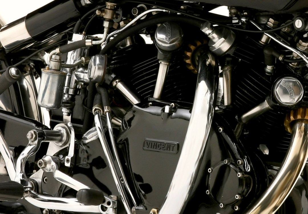 International Classic MotorCycle Show :: Bonhams